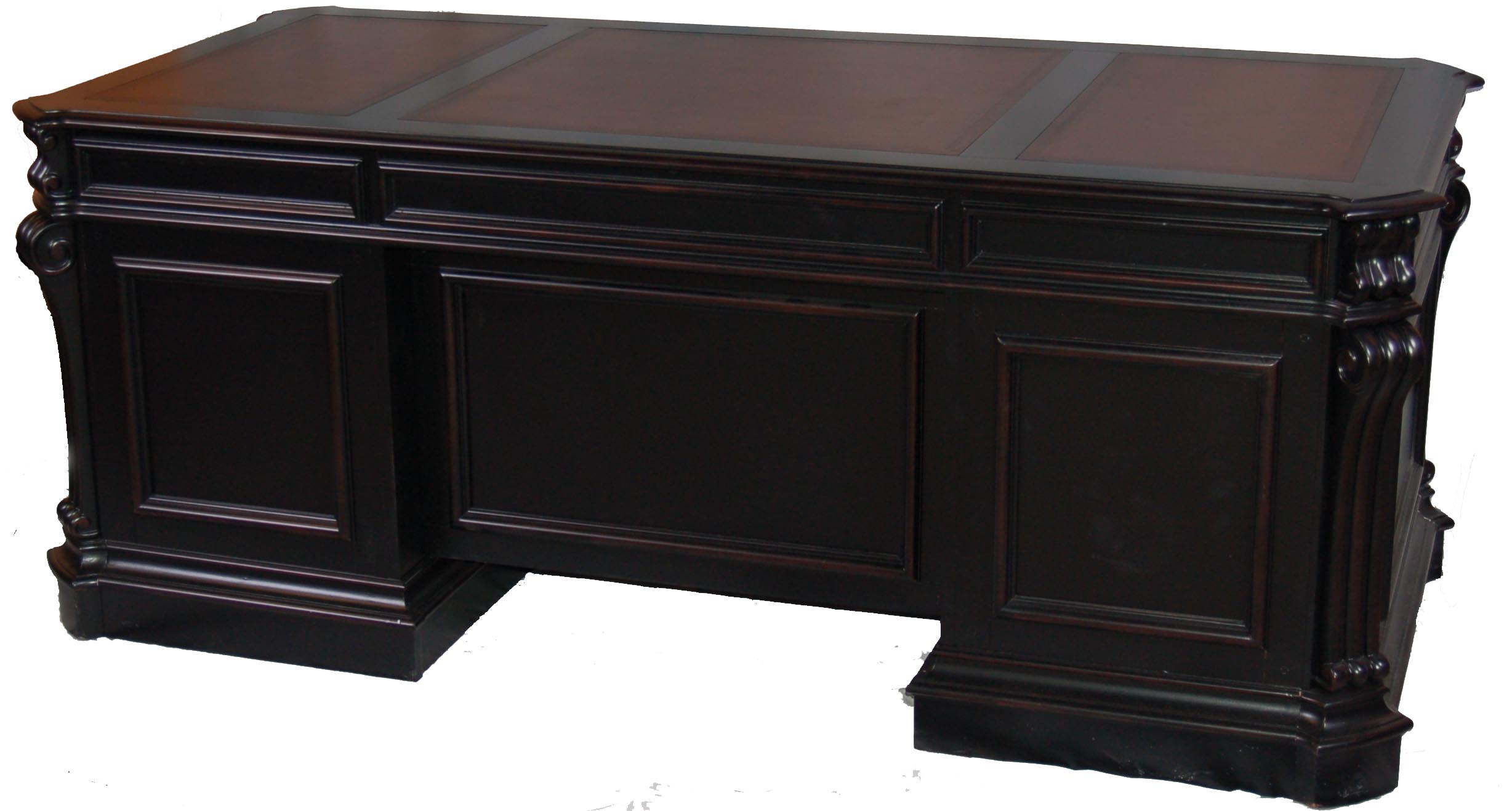 executive writing desks Browse a large selection of desk and hutch designs for sale, including corner and l-shaped desks as well as writing and standing desk ideas for your home office.