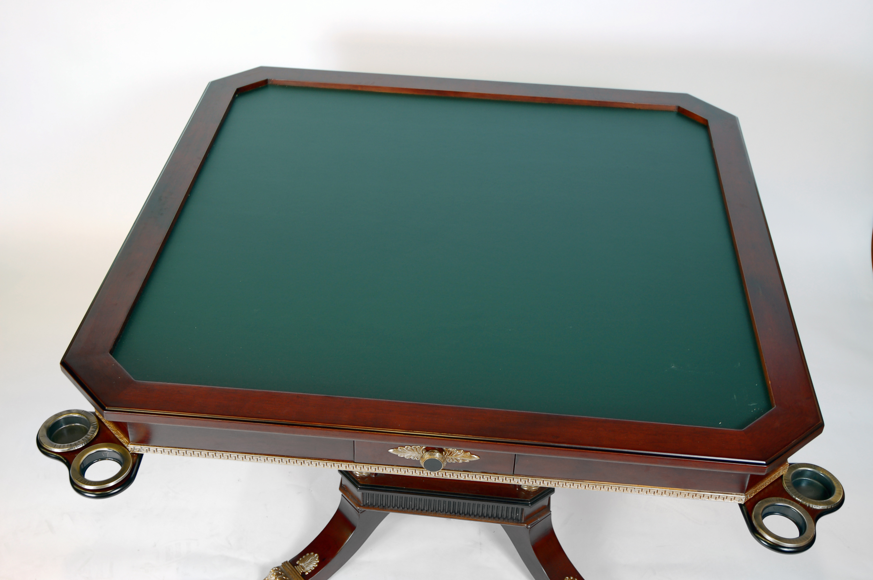 Fabulous Details about Rosewood Game Table And Four Chairs Set 3008 x 2000 · 2089 kB · jpeg