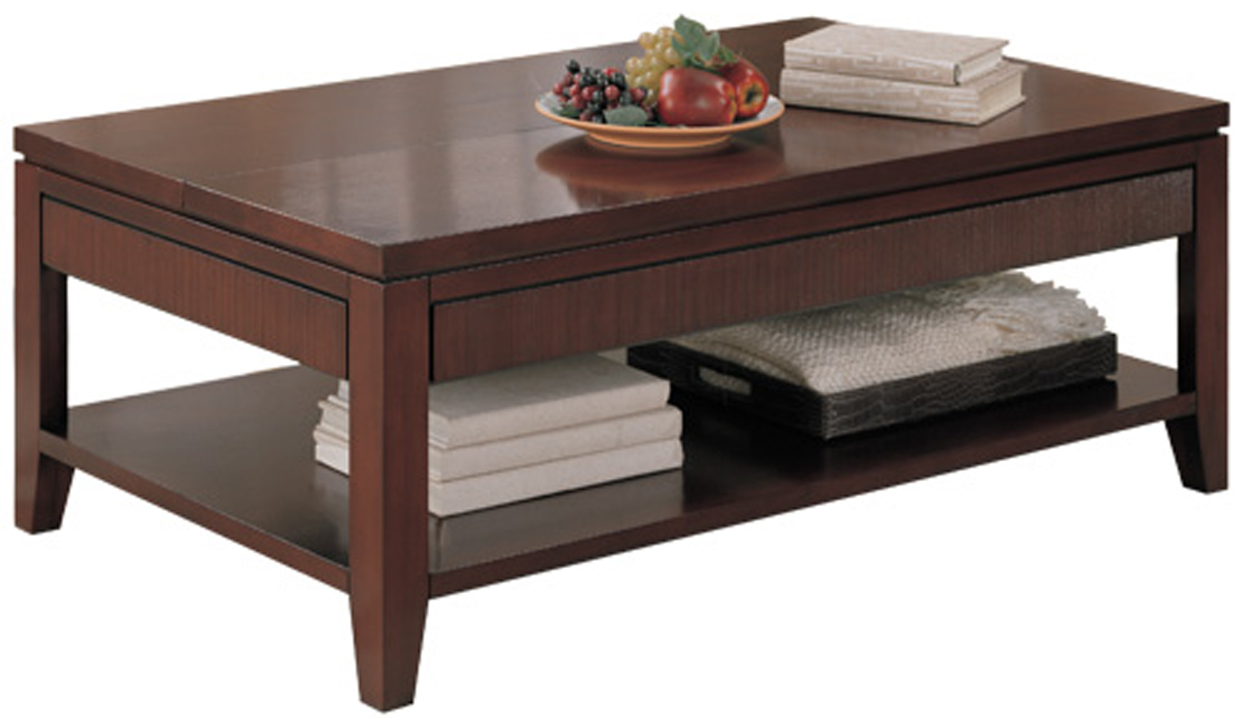Details About Cherry Grove Lift Top Coffee Table