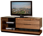 "New Horizon 70"" Contemporary Sound Bar"