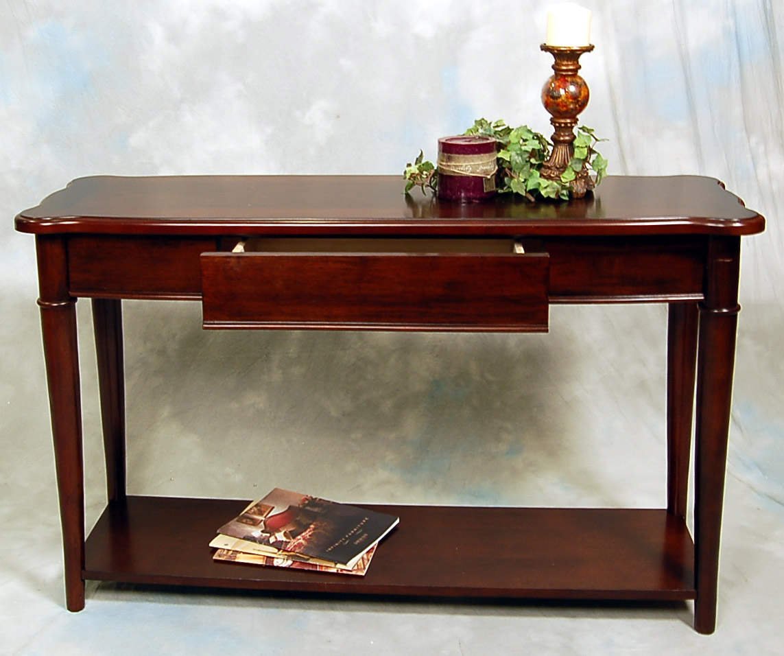 Sofa tables on shoppinder for Skinny console table