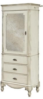 Mahogany and more armoires - Armoire dressing extensible ...